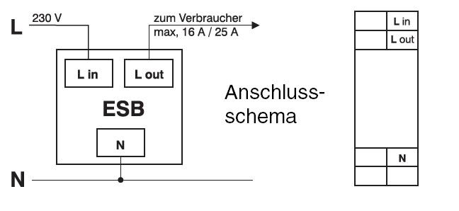 Einschaltstrombegrenzer Einphasig - Thalheimer Transformatorenwerke GmbH