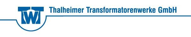 Logo von Thalheimer Transformatorenwerke GmbH